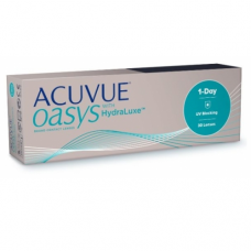 1-Day Acuvue Oasys, 30pk
