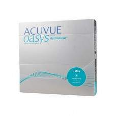 1-Day Acuvue Oasys, 90pk