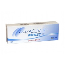 1-Day Acuvue Moist