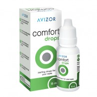 Avizor Comfort Drops 15 ml
